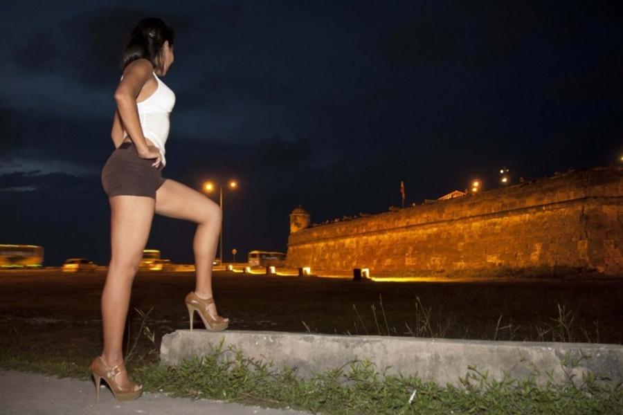 La situación de la prostitución en Sudamérica